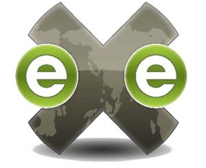Logo eXeLearning