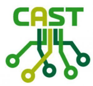 Logo CAST