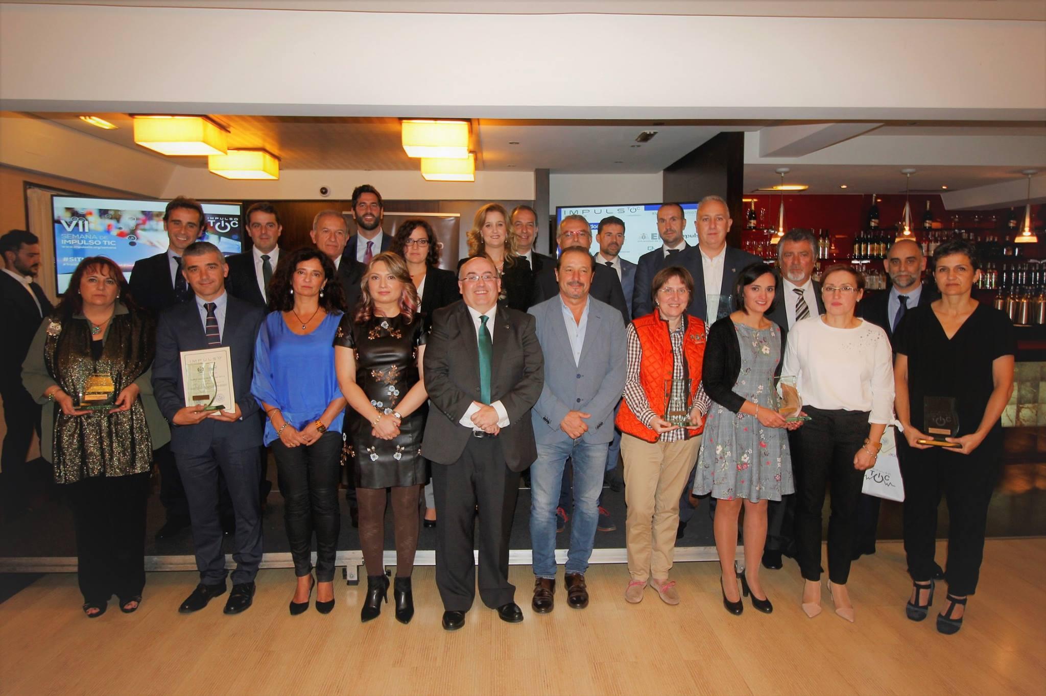 SiTIC17 Patrocinadores y Premiados