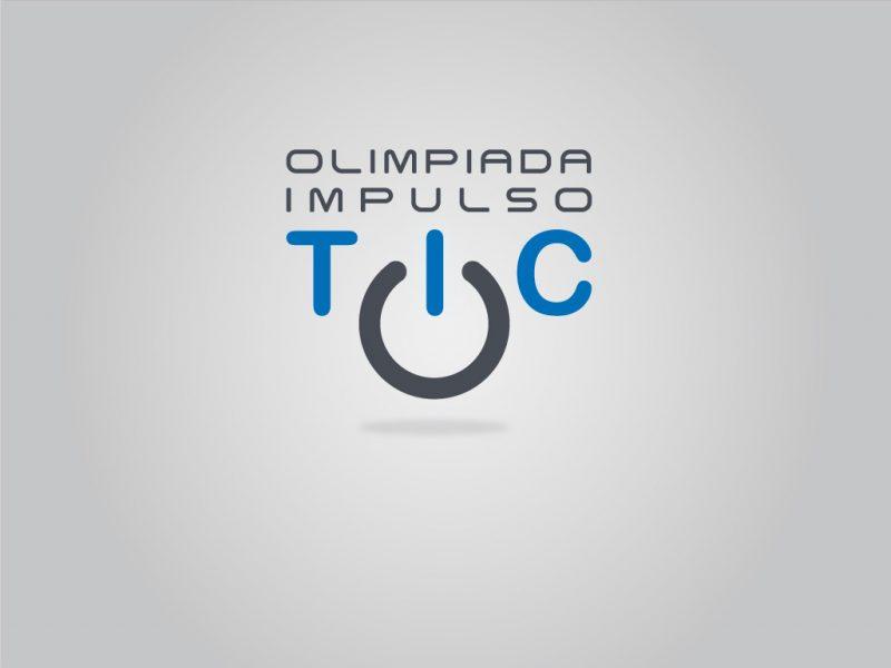 Logo Olimpiada Informática