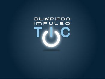 IMPULSO TIC logo OLIMPIADA INFORMATICA ASTURIAS