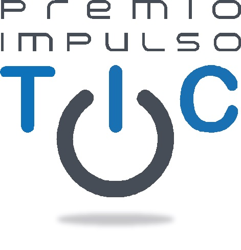 Logo Premio Impulso TIC